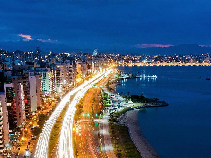 Descubra porque Florianópolis é chamada de Ilha da Magia
